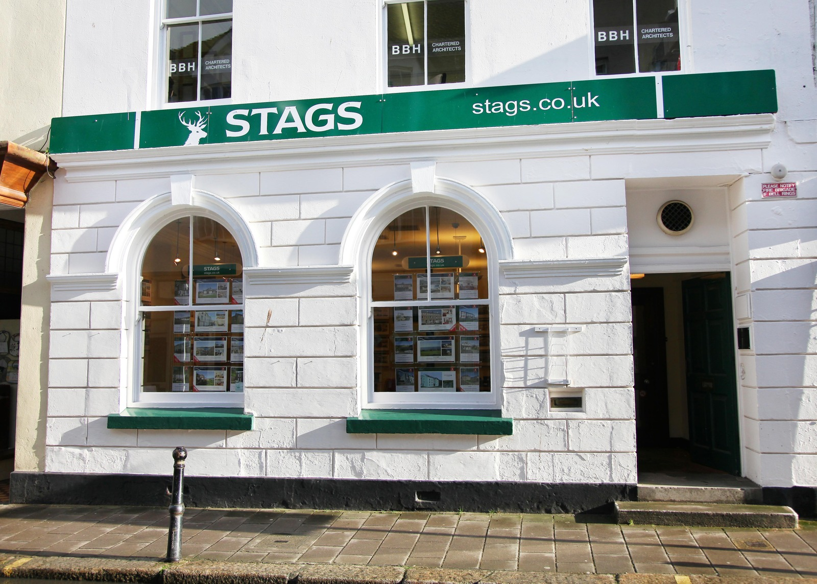 Stags Dartmouth office photo