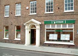 Stags Taunton office photo