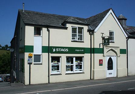 Stags Launceston office photo