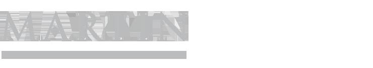 Martin Maslin logo