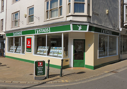 Stags Barnstaple office photo