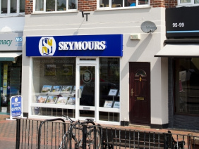 Seymours Horsell office photo