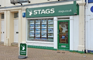 Stags Estate Agents Office Details