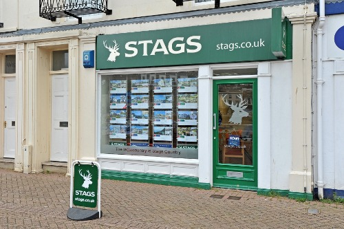 Stags Torquay office photo