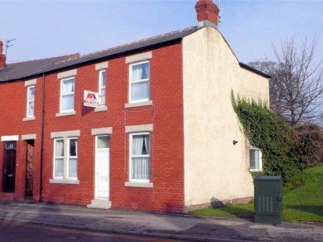 Park View Cottages, Higher Green, Poulton-Le-Fylde, Blackpool