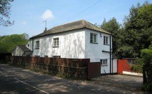 Tedburn Road, Whitestone, Exeter, EX4 photo