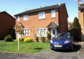 Ingrams Way, Leicester, LE18