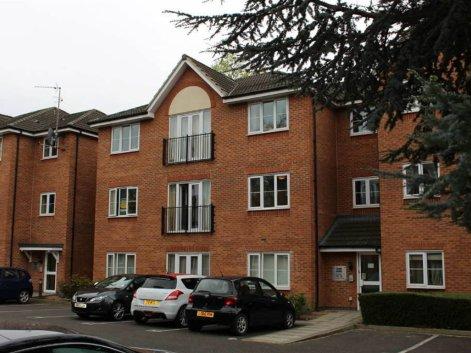Hassocks Close, Beeston, Beeston, Nottingham, NG9