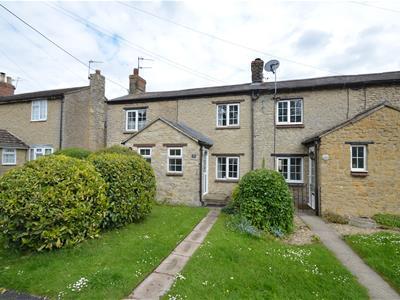 Sharpes Cottages Station Road, Launton, Bicester, OX26