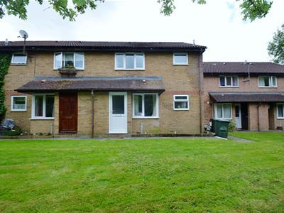 Moor Pond Close, Bicester, OX26