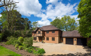 House for sale in GU22 with Winkworth