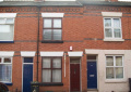 Tewkesbury Street, Leicester, Leicestershire, LE3