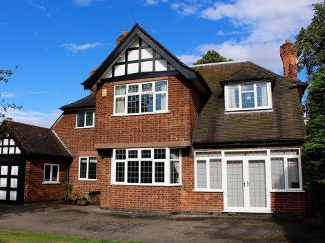 Bramcote Lane, Chilwell