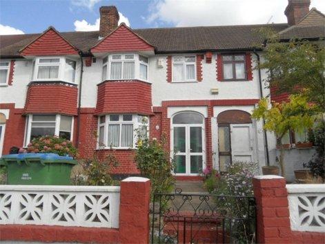 Westmount Road, Eltham, London