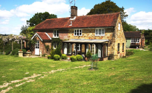 House for sale in Sussex with Winkworth