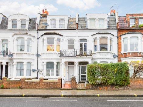 Dawes Road,Fulham, London SW6