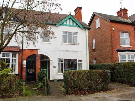 Montague Street, Beeston