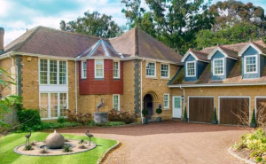 House for sale in Chobham with Winkworth