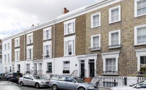 House for sale in Abingdon Villas with Winkworth