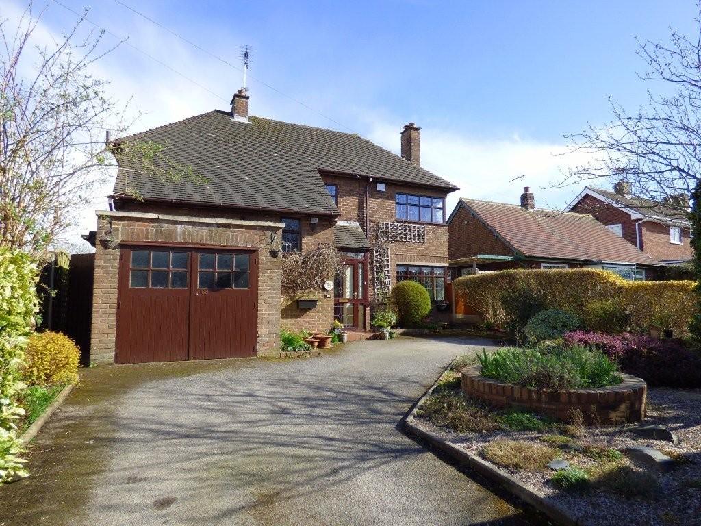 3 Bedroom Property For Sale In Burton Manor Road Stafford
