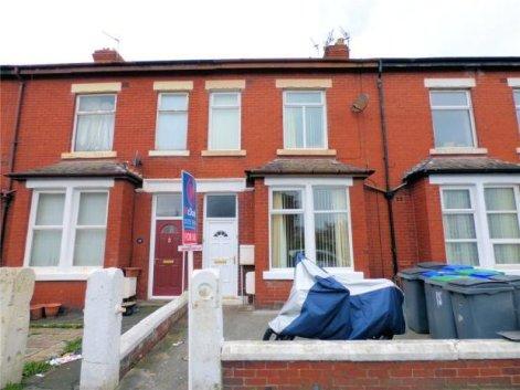 Ground Floor Flat, Dunelt Road, Blackpool, Lancashire