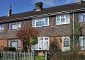 Townsends Close, Burton Hastings