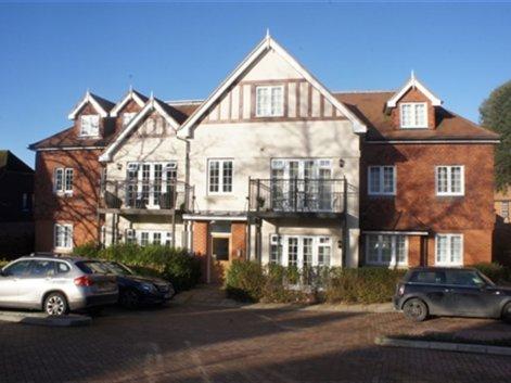 Croydon Road, Reigate, Surrey