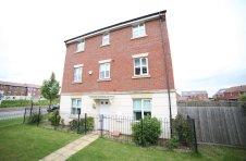 Oakworth Close Hadley Telford