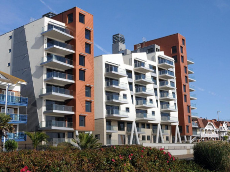 Apartment S11, The Shore, 22-23 The Leas, Westcliff-On-Sea