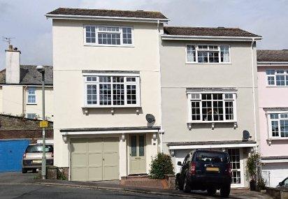 17 Knowle House Close, , Kingsbridge