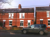 Station Road, Whitchurch