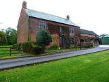 North Lodge Farm, Old Dalby, Leics, LE14 3LP