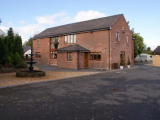 Barn Conversion, Lower Road, Hale, Liverpool