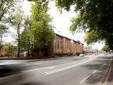En-Suite In 4 Bed Cluster, Manchester, M14 6ND