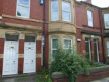 Buston Terrace, Jesmond, Newcastle Upon Tyne
