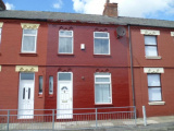 Alpha Street, Litherland, Liverpool, L21