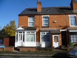 Grange Road, Redditch, B98