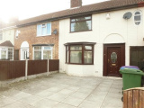 Kemsley Road, , L14