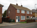 Willow Road, Blaby, LE8