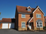 Arbery Way, Arborfield, Reading, RG2