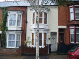 Harrow Road, Leicester, LE3