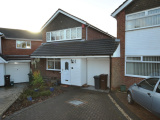 Tyrley Close, Compton, Wolverhampton, West Midlands, WV6