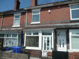 Duke Street, Fenton, Stoke-On-Trent, ST4