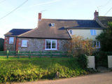 Knapp Cottages, High Street, Thorncombe