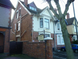 Park Road, Coventry, CV1