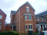 Chorley Way, Daimler Green, Coventry, West Midlands, CV6 3LL