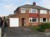 Lambert Drive, Sale, M33