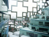 Cube, Wharfside St. B1