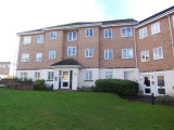Saxon Court, Thatcham