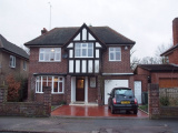 Armorial Road, Styvechale, COVENTRY